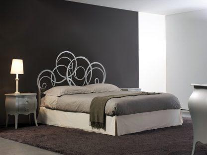 Кованая кровать Озон - 2