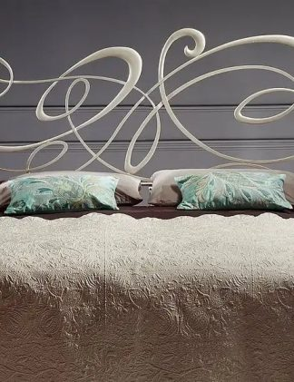 Кованая кровать Беата